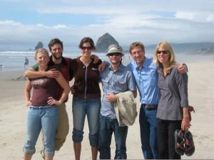Gearhart Reunion: July 2008